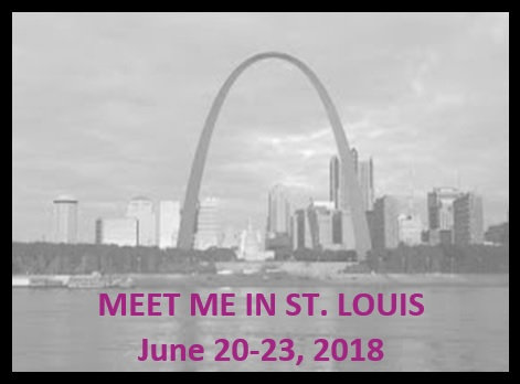 5th INTERNATIONAL CCHS RESEARCH CONFERENCE: EXPLORE ST. LOUIS